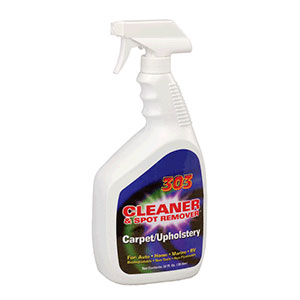 303 Products 30206 Cleaner And Spot Remover