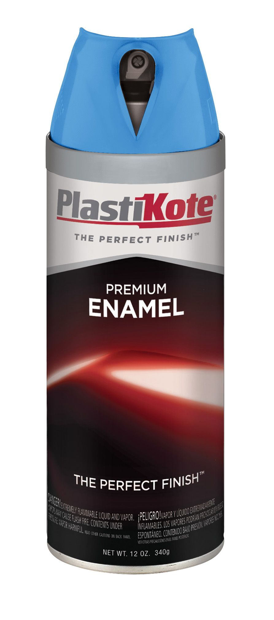 T-35 PlastiKote Paint For Metal And Wood