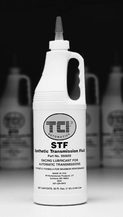 950655 TCI Automotive Auto Trans Fluid Dexron II