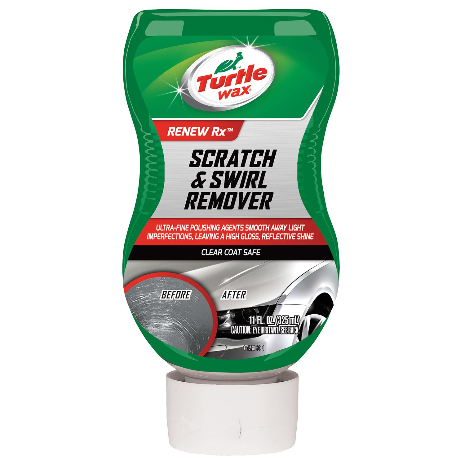 T238 Turtle Wax Inc. Scratch Remover Liquid