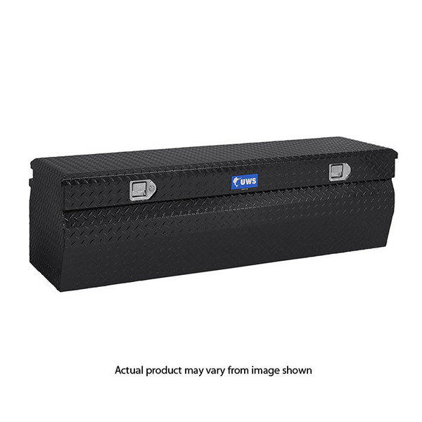 TBC-36-W-BLK UWS Tool Box Chest Wedge