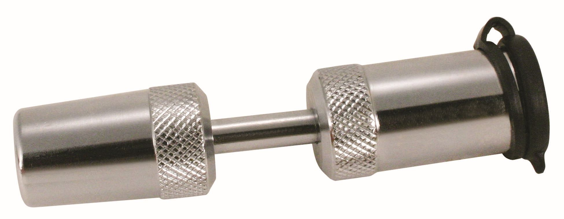 TC1 Trimax Locks Trailer Coupler Lock Barbell Type