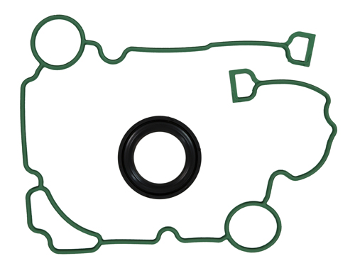 Fel-Pro TCS 45165 Timing Cover Gasket Set with Repair Sleeve
