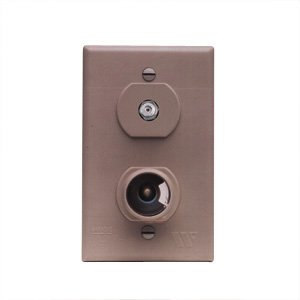 TG-7331 Winegard Receptacle Indoor Use Only