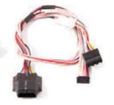 THAR-CHR2 Crimestopper Car Alarm Wiring Harness T-Harness
