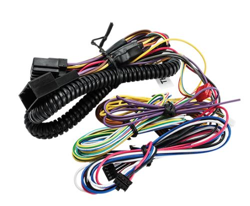 THAR-CHR5 Crimestopper Car Alarm Wiring Harness T-Harness