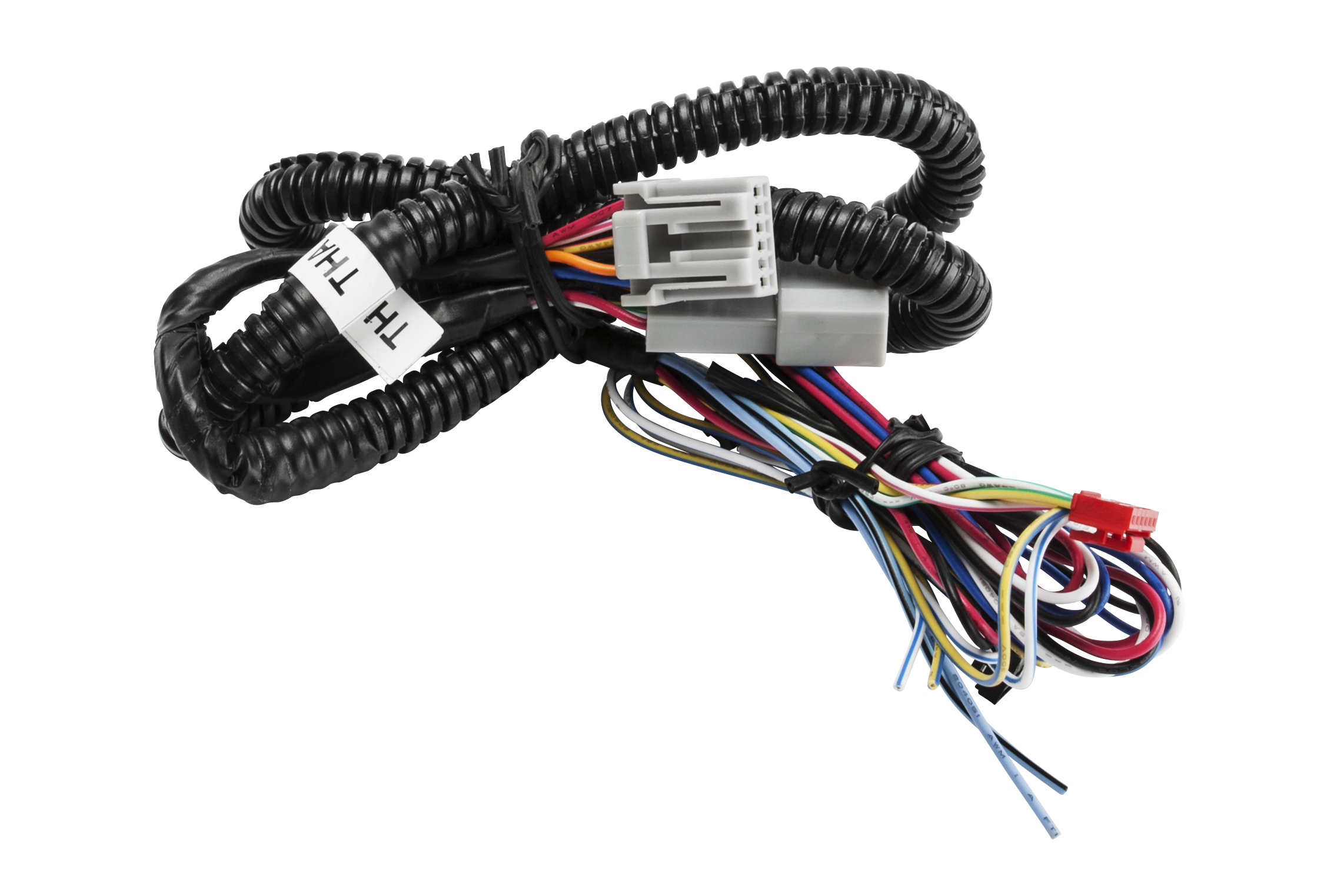 THAR-CHR6 Crimestopper Car Alarm Wiring Harness T-Harness