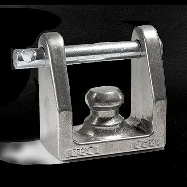 TL-20 Blaylock Trailer Coupler Lock Padlock Type