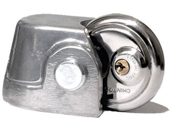 TL-51 Blaylock Gooseneck Trailer Coupler Lock Fits All Gooseneck