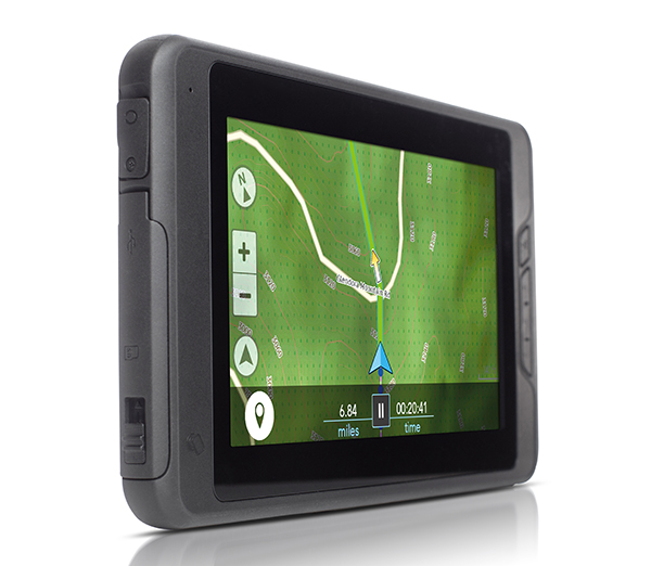 TN1715SGLUC Magellan GPS GPS Navigation System Route Guidance
