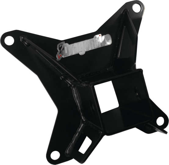 16-6900 Heavy-Duty Rear Receiver Hitch