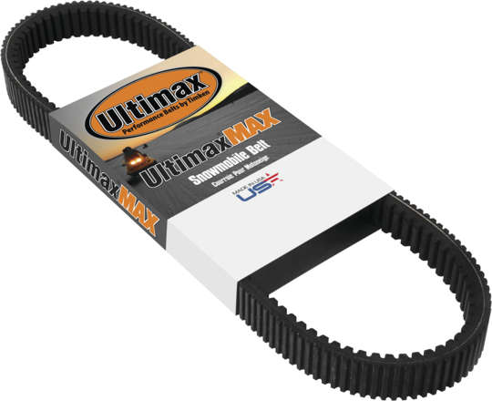 MAX1049M3 Drive Belts for Snowmobiles