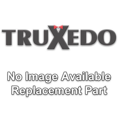 1115191 Truxedo Tonneau Cover Rail Clamp Use With Truxedo Lo Pro QT