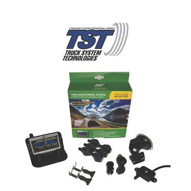 TST-507-FT-S2 Truck System Technology (TST) Tire Pressure Monitoring