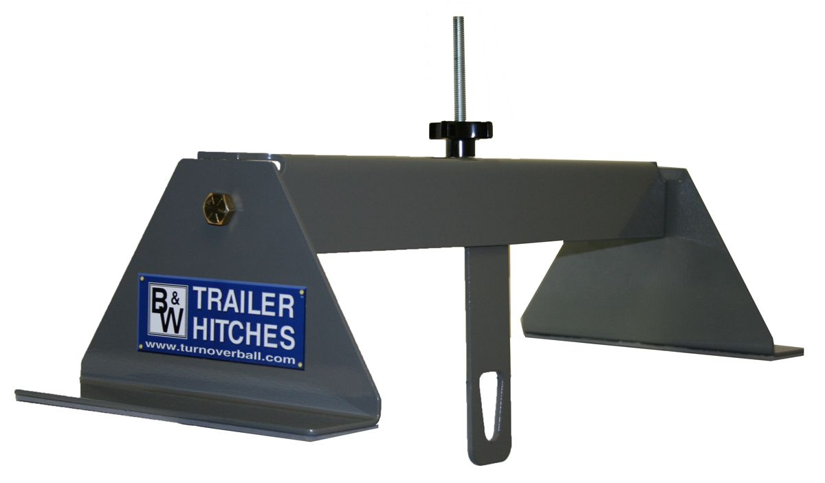 GNXA8030 B&W Hitches Gooseneck Trailer Hitch Installation Tool Lifts