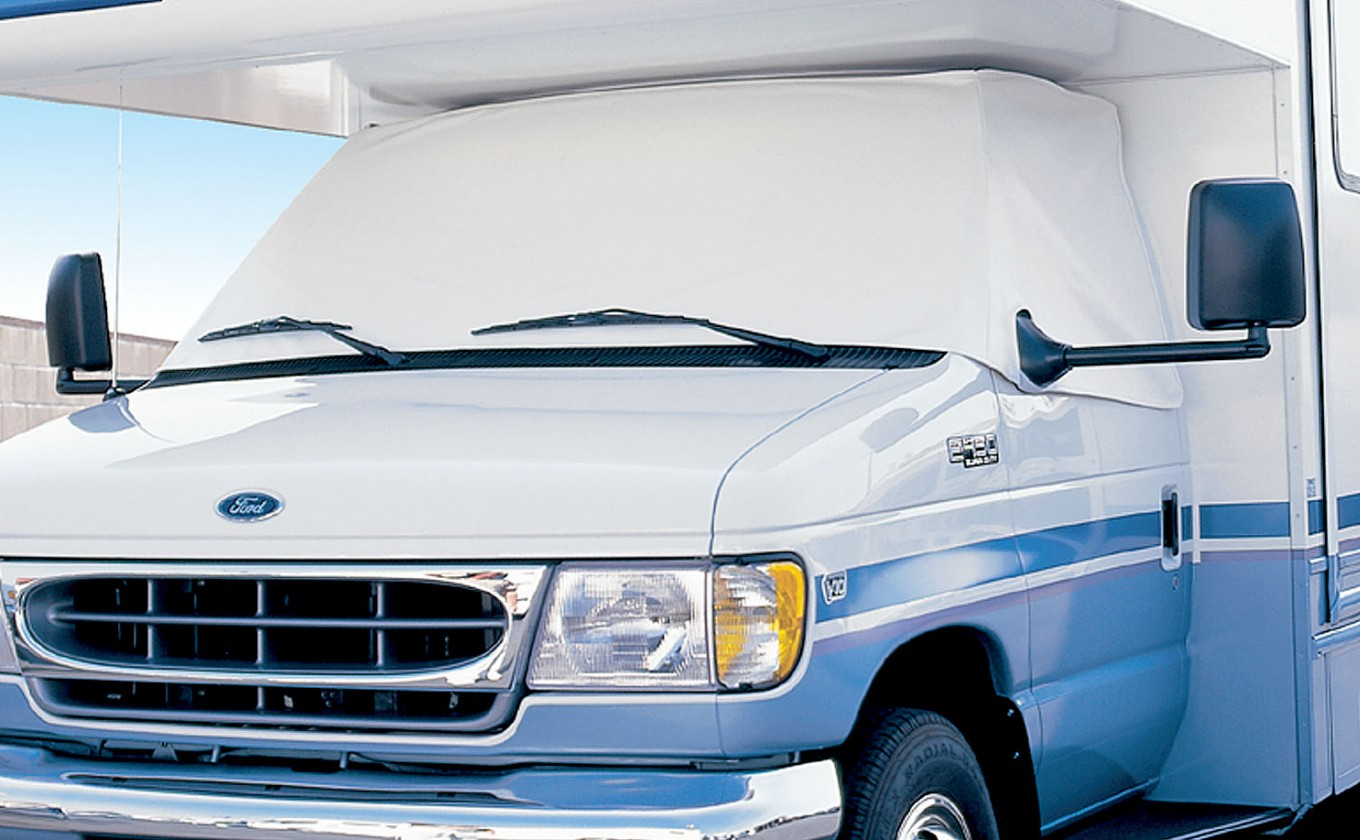 2417 Adco Covers Windshield Cover For Class C Toyota Tundra
