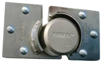 THSP2C Trimax Locks Trailer Door Hasp Use With Trimax THPXL Lock