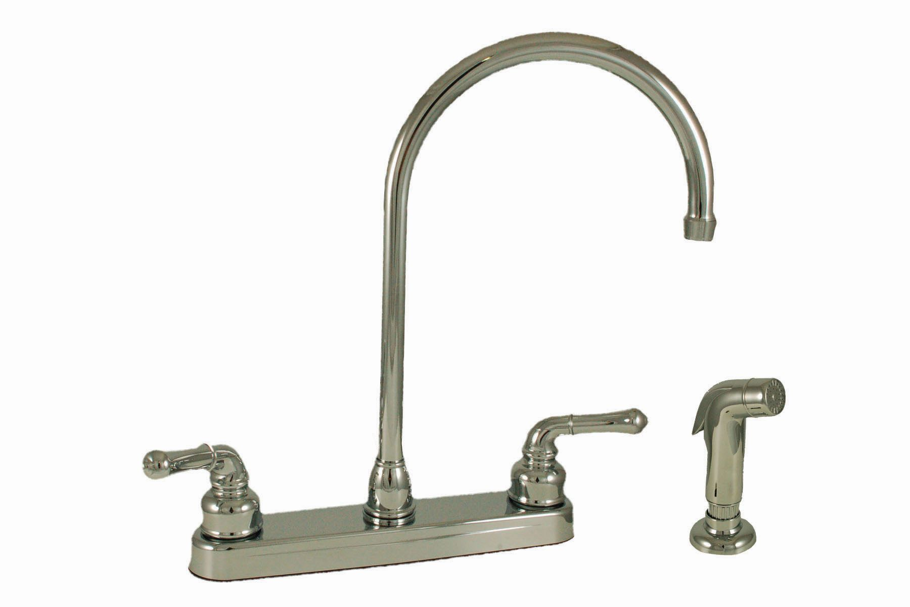 U-YNN800GSN Empire Brass Faucet Used For Kitchen
