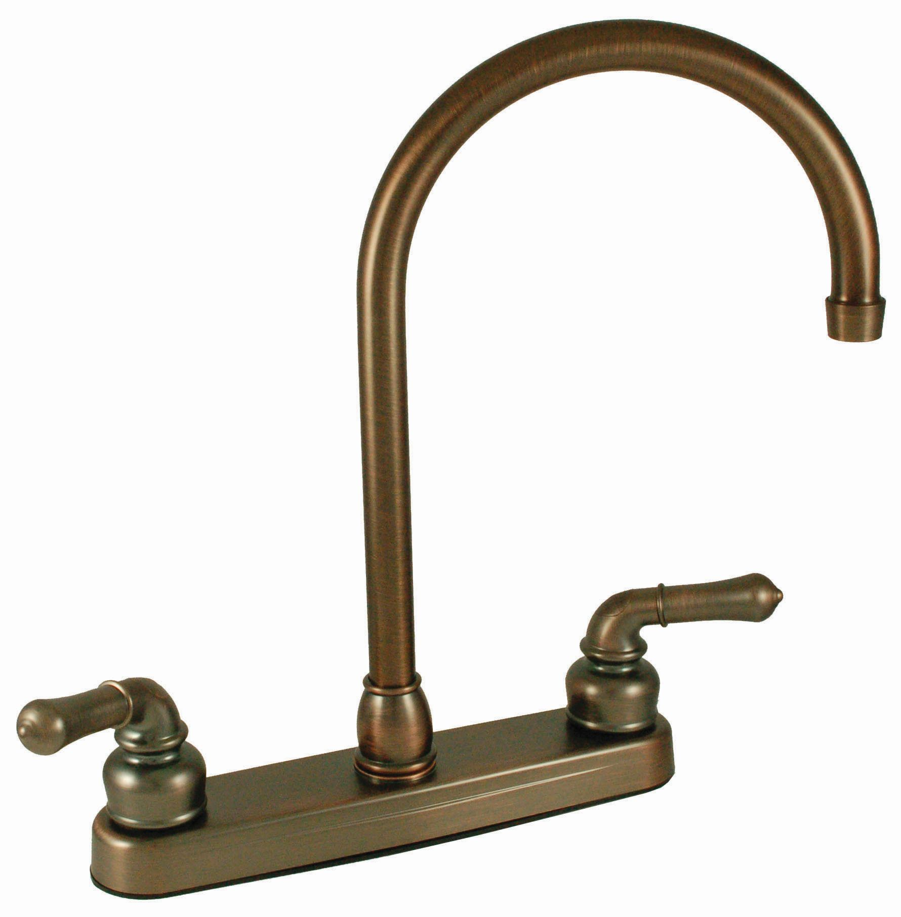 U-YOB800GSOB Empire Brass Faucet Used For Kitchen