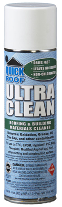 UC14 CoFair Product Roof Sealant Surface Prep Use To Remove