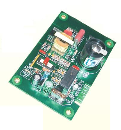 UIBL Dinosaur Electric Ignition Control Circuit Board Replacement For