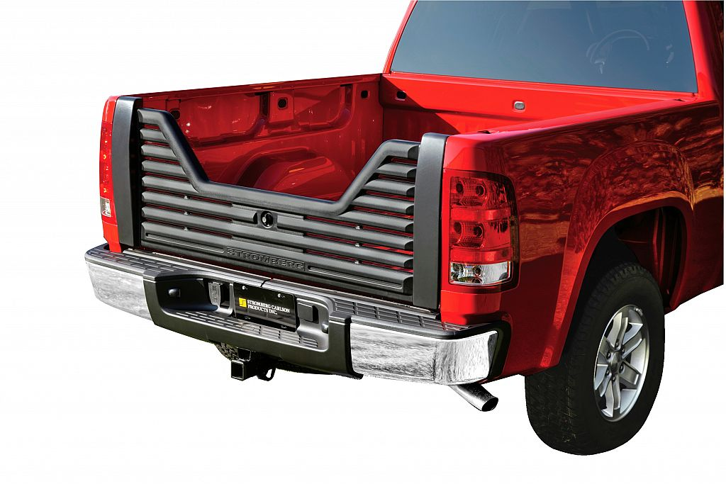 VGM-14-4000 Stromberg Carlson Tailgate Vented