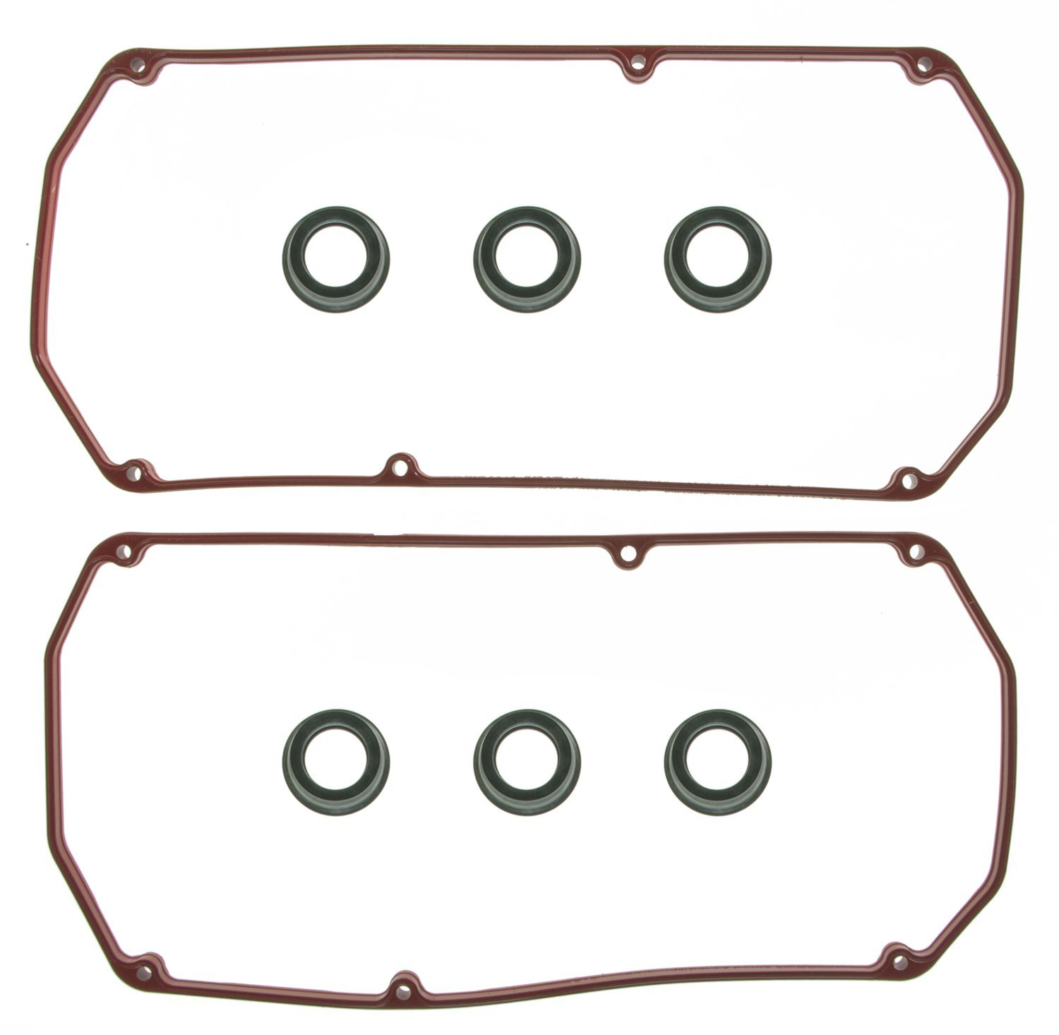 Engine Valve Cover Gasket Set Fel-Pro VS 50528 R-1