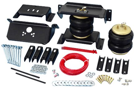 2085 Firestone Industrial Helper Spring Kit Air Spring