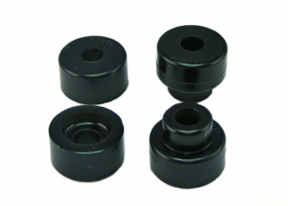 W81978 Whiteline Radius Arm Bushing Black