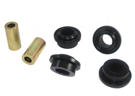 W83389 Whiteline Radius Arm Bushing Black