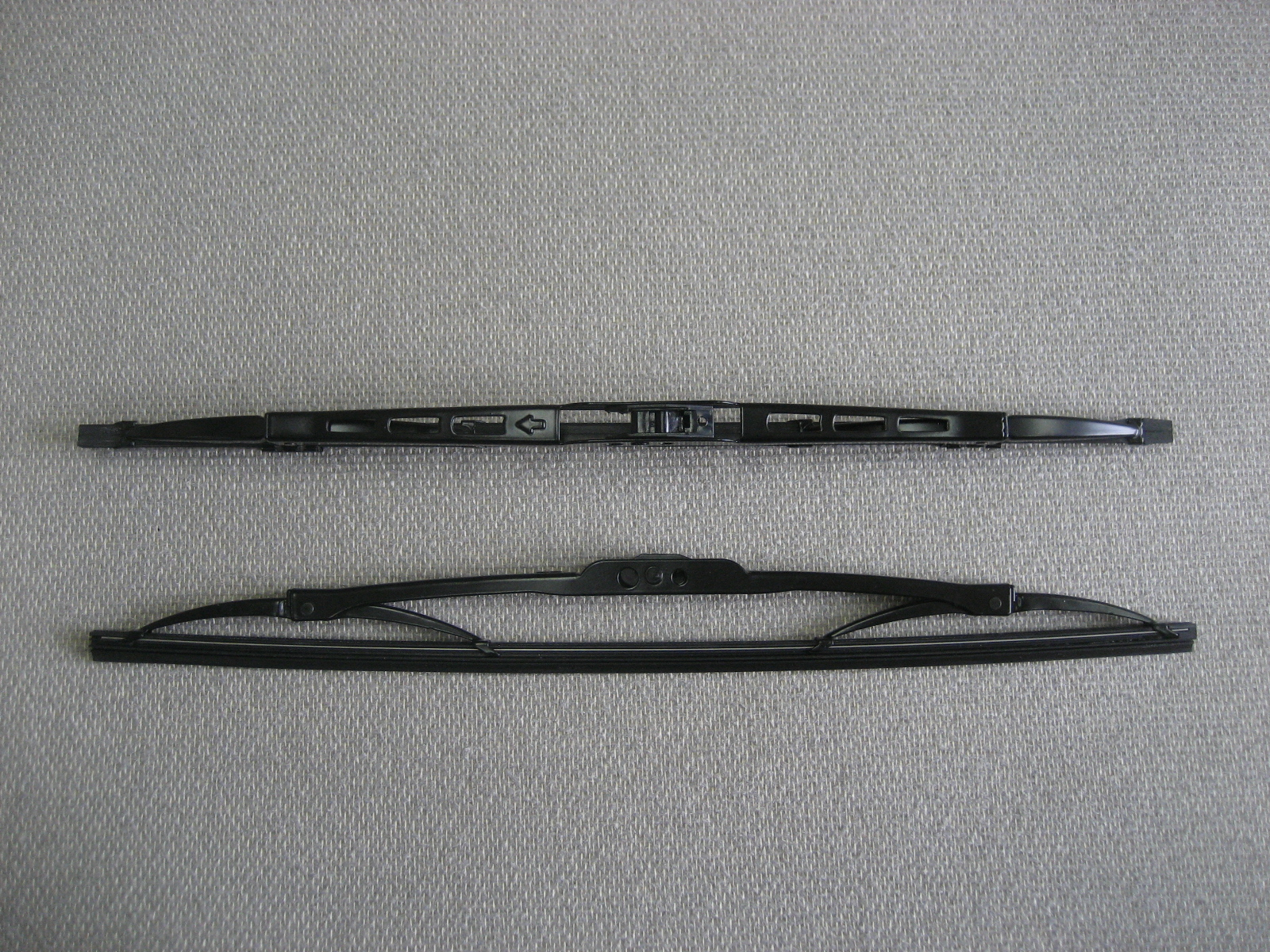 WT1-16 Wiper Technologies WindShield Wiper Blade 16 Inch Length