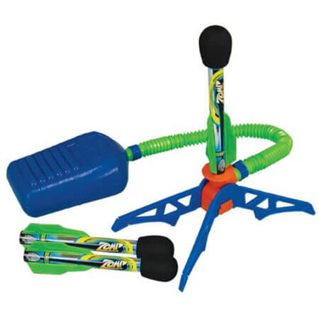 ZB523 Zing Toys Outdoor Game Rocket