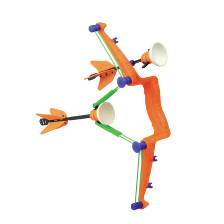 ZG511 Zing Toys Outdoor Game Arrow And Bow