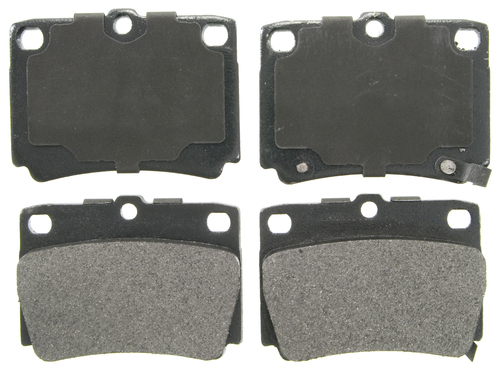 ZX733 Wagner Brakes Brake Pad OE Replacement