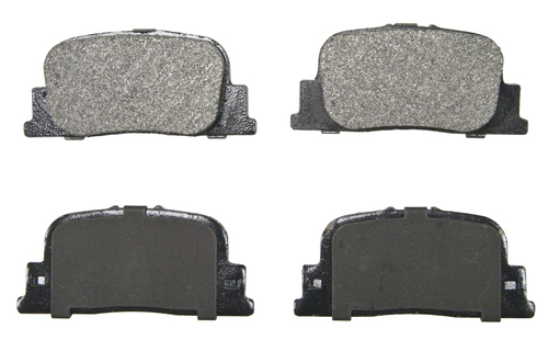 ZX835 Wagner Brakes Brake Pad OE Replacement