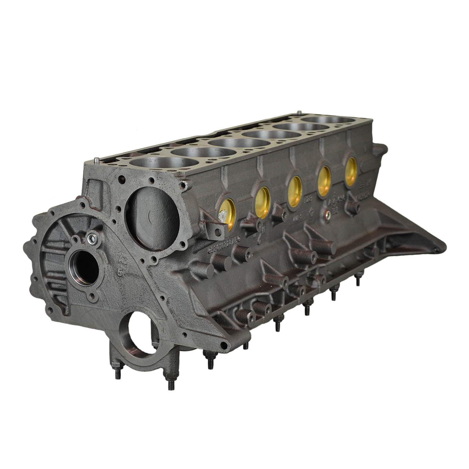 BA33 ATK Performance Engines Engine Block  Bare Automotive
