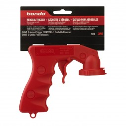 128 Bondo Paint Spray Handle Fits Aerosol Can