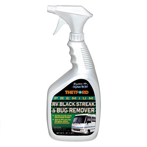 Black Streak Removers