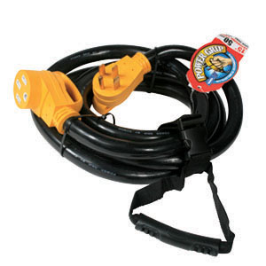 Power Cords & Extension Cords
