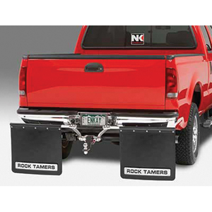 Mud Flaps & Rock Guards