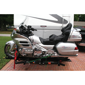 Motorcycle & ATV Carriers