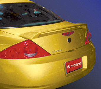 COUG-1 Keystone Restyling WING SPOILER REAR D.ROWING COUGAR 99-00