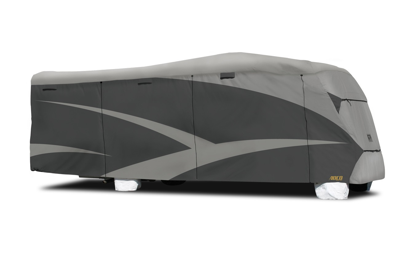 52845 Adco Covers RV Cover For Class C Motorhomes