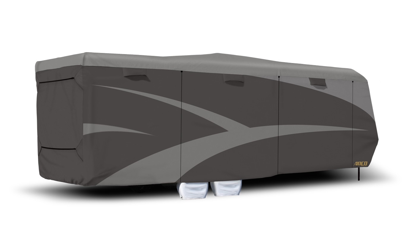 52273 Adco Covers RV Cover For Toy Haulers