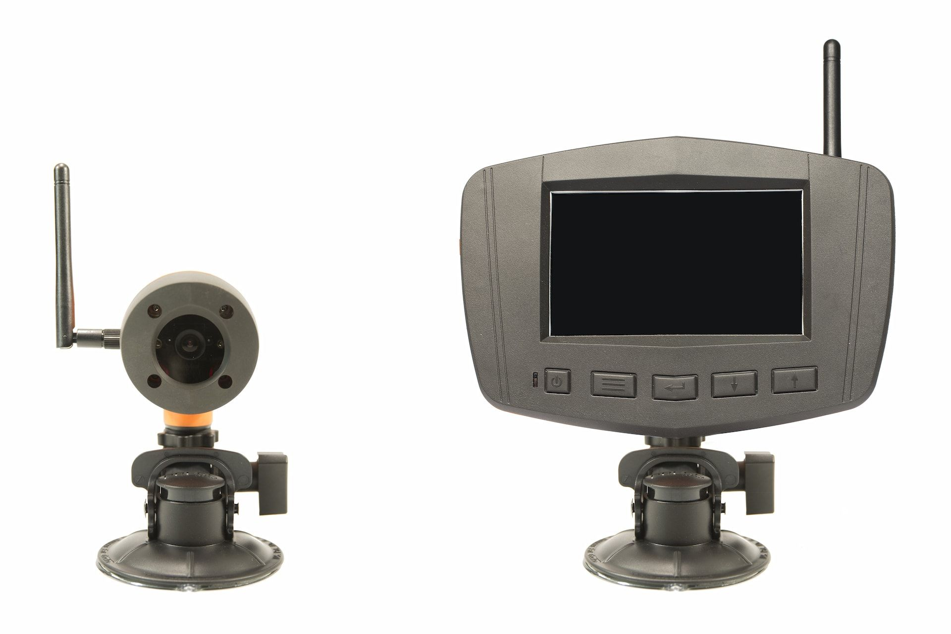 JVS-001 Hyndsight Video Monitor 5 Inch Height x 7.3 Inch Width x