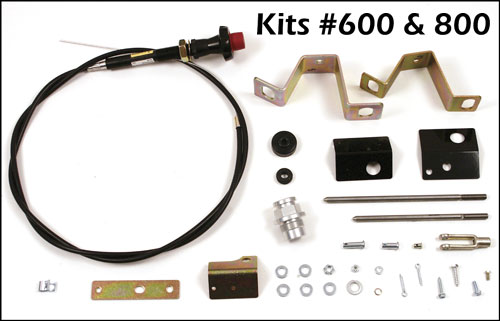 PSL600 Posi-Lok 4X4 Axle Shaft Disconnect Conversion Replaces The