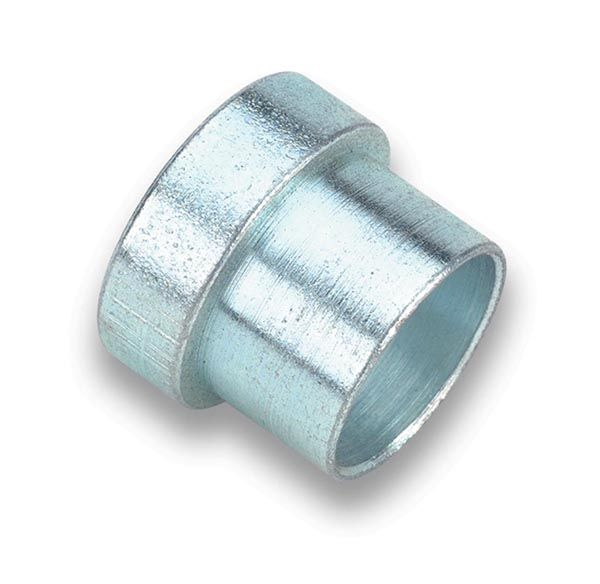 561903ERL Earl's Plumbing Tube End Fitting Sleeve -3 AN Size