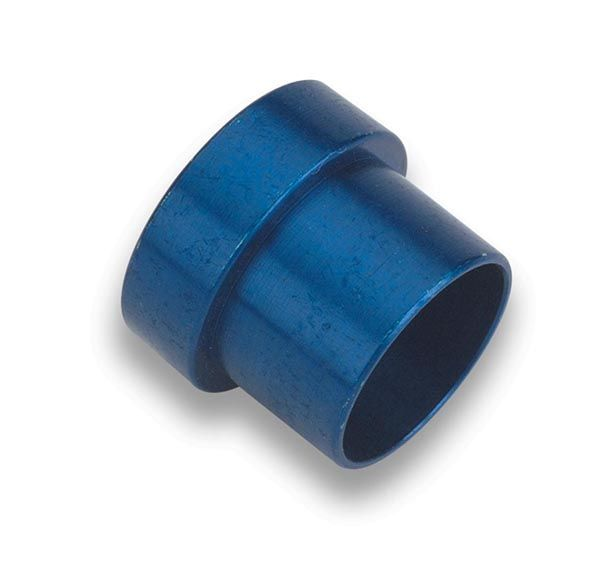 581906ERL Earl's Plumbing Tube End Fitting Sleeve -6 AN Size
