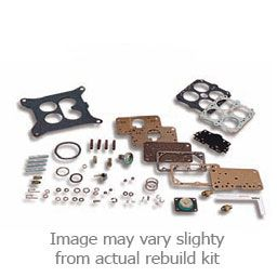 Holley 703-45 Renew Kit for Holley Marine Carburetors