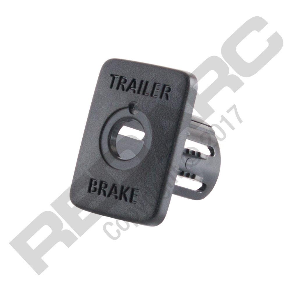 TPSI-001 Redarc NO GENERIC NAME TOW-PRO SWITCH INSERT (UNIVERSAL)